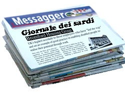 Messaggero Sardo