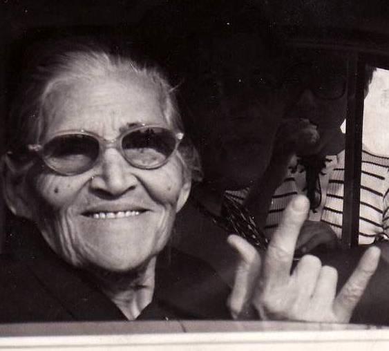Nonna Scanu