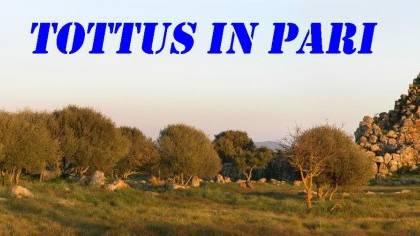 Tottus in Pari