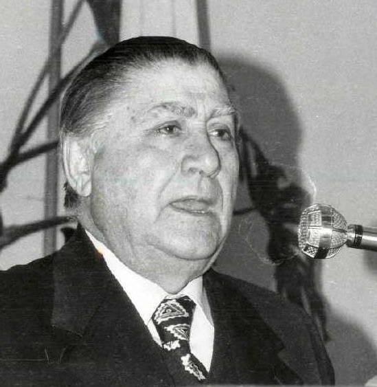 Tullio Locci